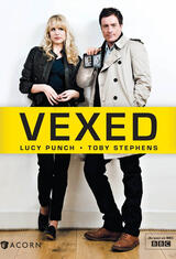 Vexed - Poster