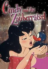Cindy und das Zauberrätsel