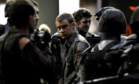 Daybreakers mit Michael Dorman - Bild 35