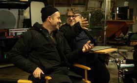 Antlers mit Guillermo del Toro und Scott Cooper - Bild 2