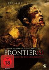 Frontier(s) - Poster