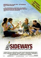 Sideways - Poster