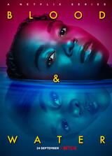 Blood & Water - Staffel 2 - Poster