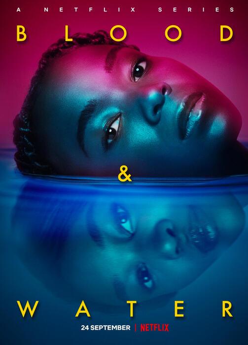 Blood & Water, Blood & Water - Staffel 2