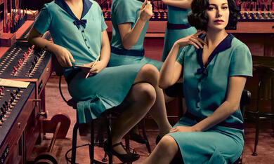 Cable Girls, Cable Girls Staffel 1 - Bild 12