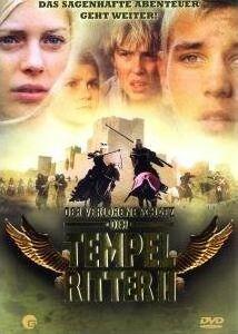 Der verlorene Schatz der Tempelritter II