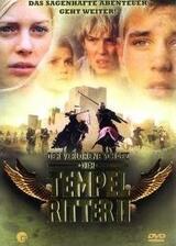 Der verlorene Schatz der Tempelritter II - Poster