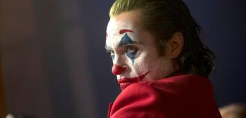 Bild zu:  Joaquin Phoenix in Joker
