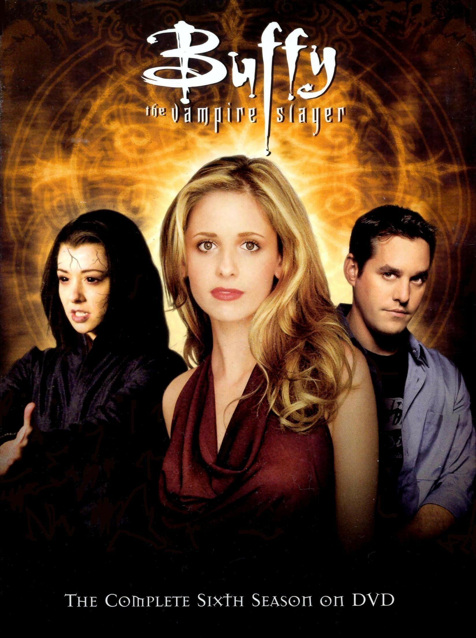 Buffy Im Bann Der D 228 Monen Staffel 6 Bild 1 Von 16