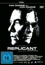 Replicant - Poster