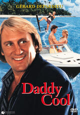 Daddy Cool - Poster