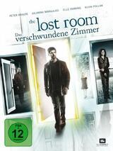 Das Verschwundene Zimmer - Poster