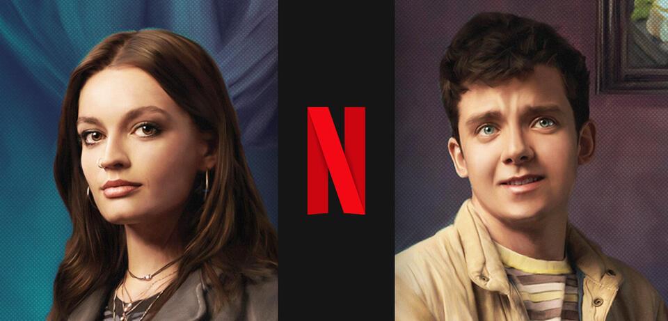 Sex Education Netflix Staffel 2