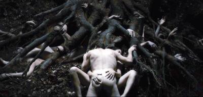 Der kontroverse Film Antichrist von Lars von Trier