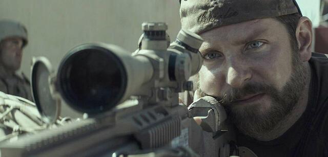 American Sniper Das Sind Die Hintergründe Zu Clint Eastwoods