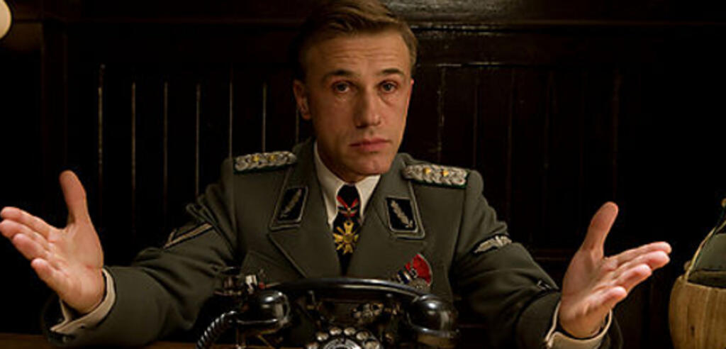 Christoph Waltz in der Berlinale Jury 2014