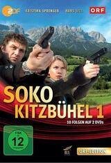 SOKO Kitzbühel - Poster