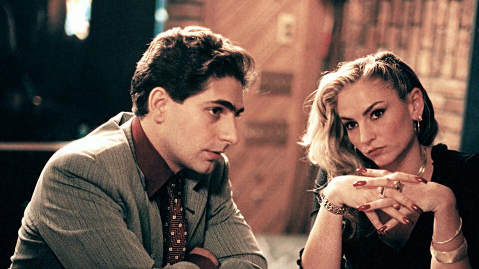 Die Sopranos Staffel 2 mit Michael Imperioli