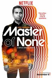 Master of None - Poster