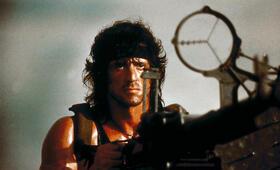 Rambo III mit Sylvester Stallone - Bild 202