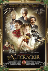 Der Nussknacker - Poster
