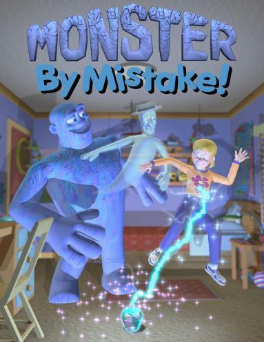 Monster Aus Versehen