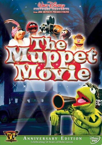 * Auf Nach Hollywood ... * * .. * * Muppet Movie