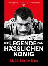 Die Legende vom hässlichen König - Poster