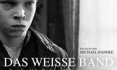 Das weiße Band - Eine deutsche Kindergeschichte - Bild 4