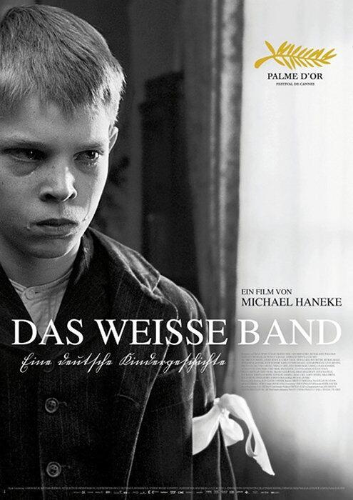 Das weiße Band - Eine deutsche Kindergeschichte - Bild 4 von 24