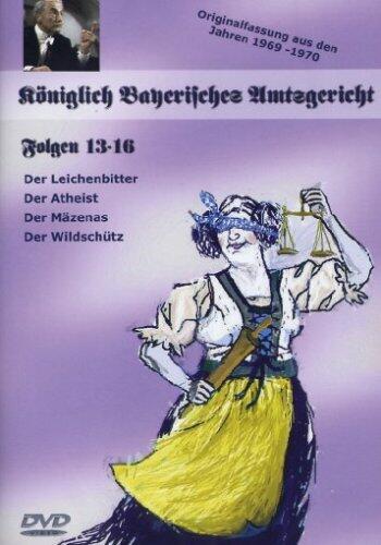 Königlich Bayerisches Amtsgericht