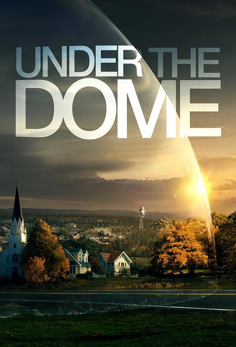 Under The Dome Besetzung