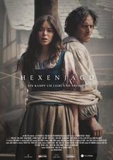 Hexenjagd - Ein Kampf um Liebe und Freiheit - Poster