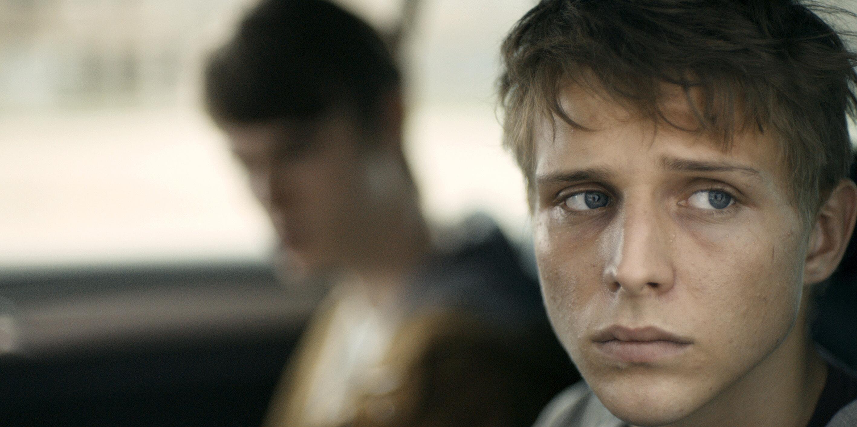 Merlin Rose | Bild 4 von 9 | moviepilot.de Michael Fassbender News