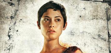 Bild zu:  Rosa Salazar in Maze Runner 2