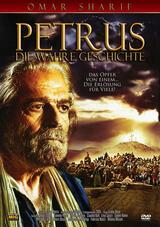 Petrus - Die wahre Geschichte - Poster