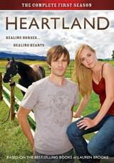 Heartland - Paradies für Pferde - Staffel 1 - Poster