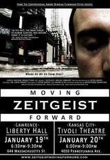 Zeitgeist: Moving Forward - Poster
