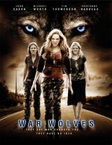 War Wolves - Poster