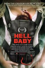 Hell Baby - Poster