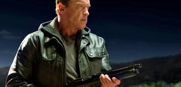 Bild zu:  Terminator 5: Genisys