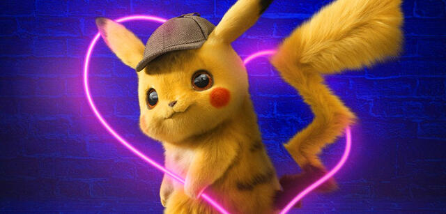 Pokémon Meisterdetektiv Pikachu Stream