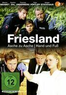 Friesland: Asche zu Asche