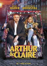 Arthur & Claire - Poster