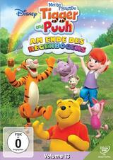 Meine Freunde Tigger und Puuh - Am Ende des Regenbogens - Poster