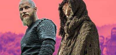 Vikings: Ragnar und der Seher