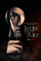 Poster zu Locke & Key