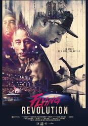 Flying Revolution Poster
