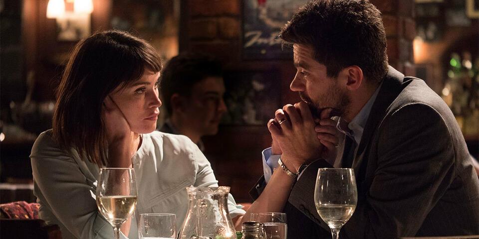 The Escape mit Gemma Arterton und Dominic Cooper