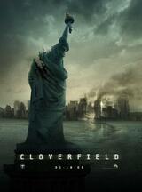 Cloverfield - Poster